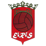 Emblema del Club - Eiris SD