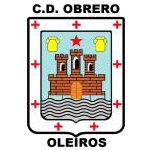 Emblema del Club - CD Obrero